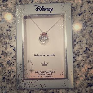 Disney Princess Necklace